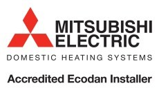Mitsubishi Electric Accredited Ecodan Installers