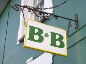 Biomass boiler installation, B&B