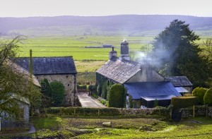 Wood fuelled biomass boiler installers for farms