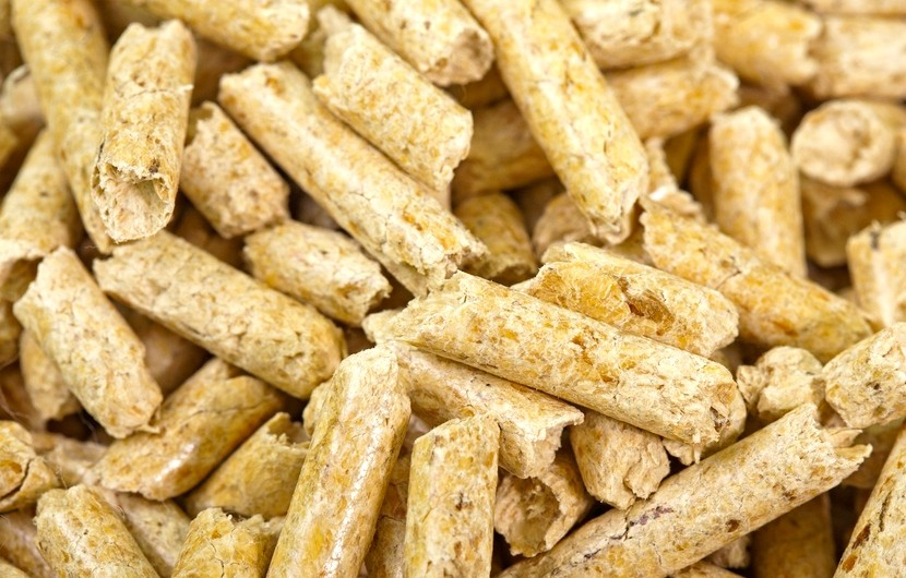 Biomaxx Wood Pellets ~ Bale pellet or multi fuel which biomass boiler is best